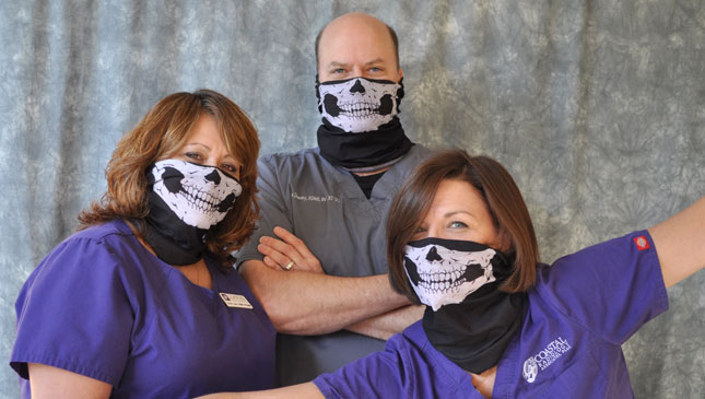 Radiology Technicians
